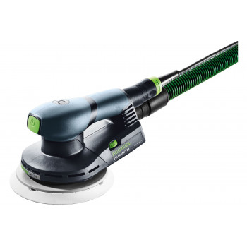 Festool ETS EC150/3 EQ Eccentric Sander - with Systainer