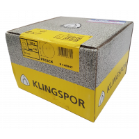 Klingspor Sanding Discs 80 - 150g