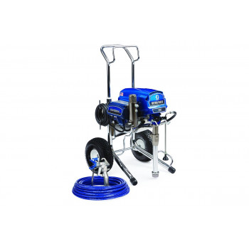 Rental - Graco Spray Unit