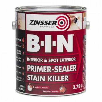 Zinsser BIN Sealer 3.78L