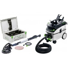 Festool - PLANEX Sander Set - LHS225 + CT36