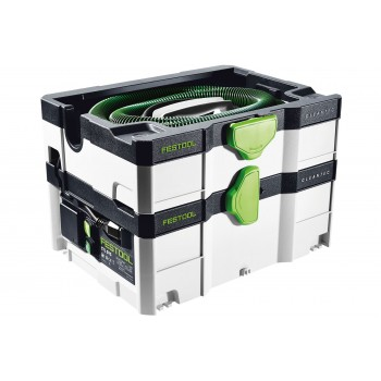 Festool 4.5 Litre Dust Extractor