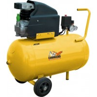 Air Command 2.5HP Direct Drive Compressor - 50L
