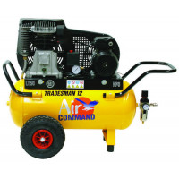 Air Command Tradesman 2HP Belt Drive Compressor - 50L
