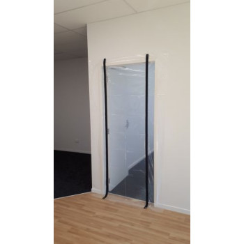 CQ Temporary Renovators Door Kit