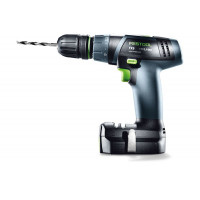 Festool Cordless Drill - TXS - Compact