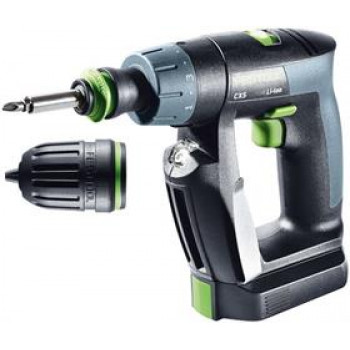 Festool CXS Cordless Drill - Compact