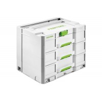 Festool SYS 4 T-LOC Sort 3