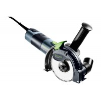 Festool - 125mm Freehand Diamond Cutting System - DSC AG 125 FH