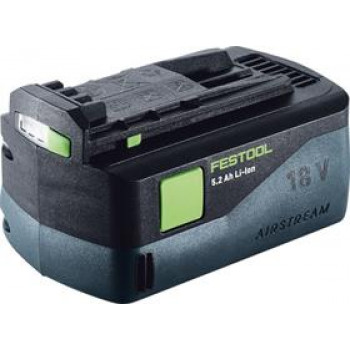 Festool Battery Pack BP 18v Li 5.2 AS