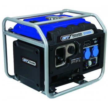 GT Power 3300W Inverter Generator