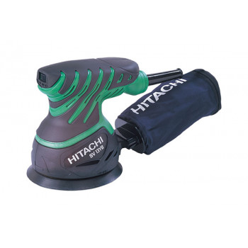 Hitachi Palm Sander 125mm
