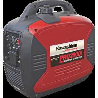 Kawashima 2000W Digital Inverter Generator