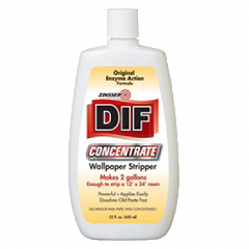 DIF Wallpaper Stripper Concentrate 650ml