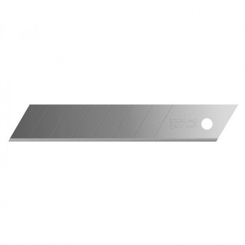 Sterling 18mm Knife Blades 50pk