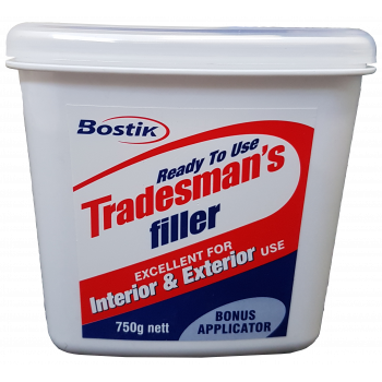 Bostik Tradesman Filler