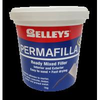 Filler - Permafilla 1 Litre