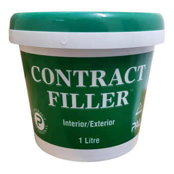 PAL Contract Filler