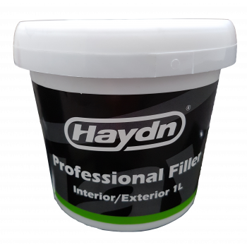 Haydn Professional Filler 1 Litre