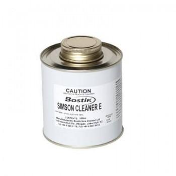 Bostik Simson Cleaner E