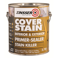 Zinsser Cover Stain 3.78L