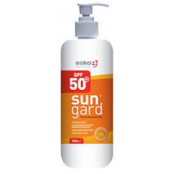 Esko Sungard Sunscreen 500ml