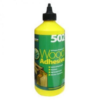 Wood Adhesive 502 250ml