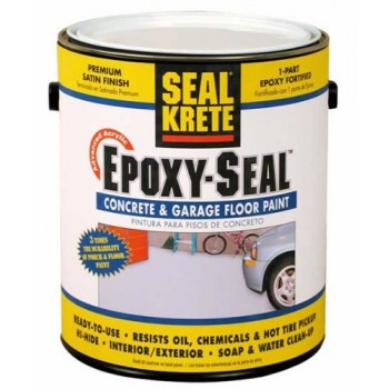 Seal Krete Epoxy Seal