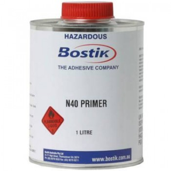 Bostik N40 Primer 1 Litre