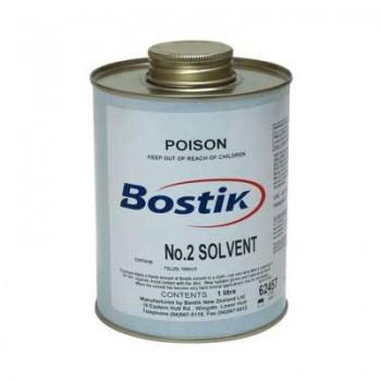 Bostik Solvent No. 2 1 Litre