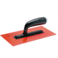 Pavan Red Plastic Handle Trowel