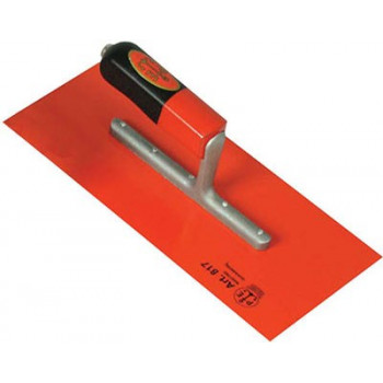 Pavan Red Wooden Handle Trowel