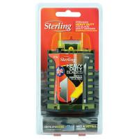 Sterling Razor Blades 100pk 921-2D