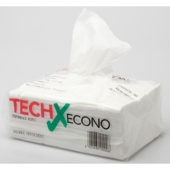 Techx Performance Wipes