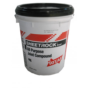 Sheetrock Total - All purpose Joint Compound