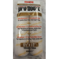 Jumbo Koter Prodooz Sleeves 165mm x 12mm 2pk