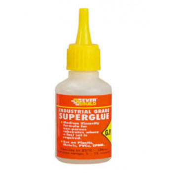 Industrial Superglue 50g