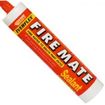 Everbuild Firemate Grey