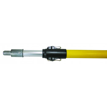 CQ Fibreglass Extension Pole 0.6 - 1.2m