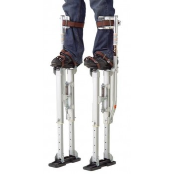 Hi-Stride Intex Stilts Large