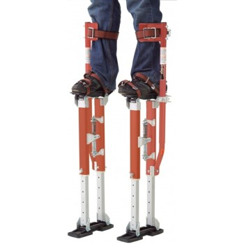 Hi-Stride Intex Stilts Magnesium Medium