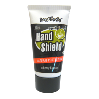 Hand Shield, Jungle Brolly 25ml Tube