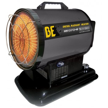 BE Radiant Heater HK070R