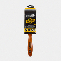 Leeda Oval Brush 63mm
