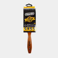 Leeda Oval Brush 75mm