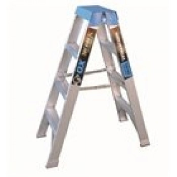 Double Sided Stepladder 4ft