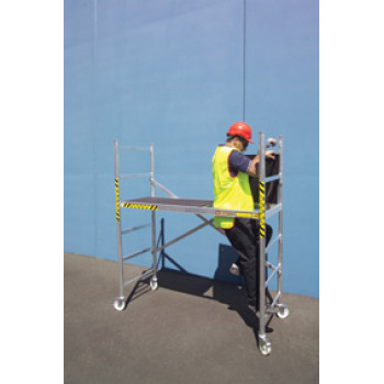 Scaffold - Minimobile MM210