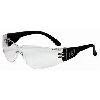 Esko Anti Fog Safety Glasses Clear