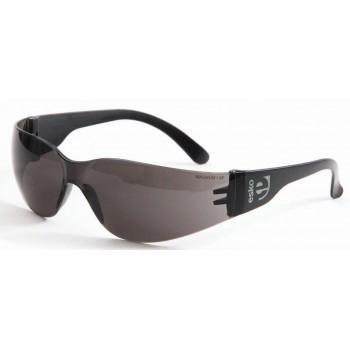 Esko Anti Fog Safety Glasses Smoke