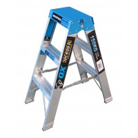 Double Sided Stepladder 3ft